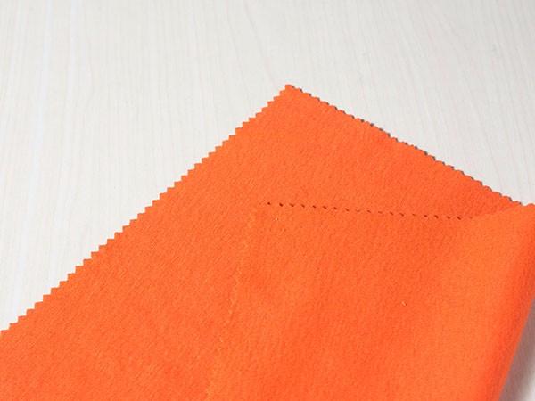 全棉阻燃针织服装面料